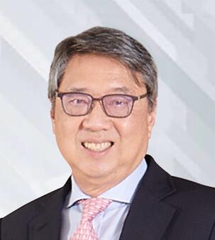 Richard Eu Yee Ming